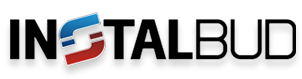 Instalbud Logo